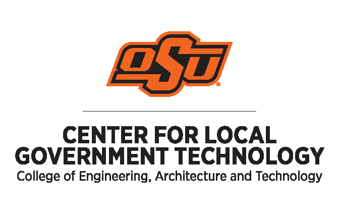 Oklahoma State University - OSU Center for Local Government Technology - College of Engineering, Architecture and Technology